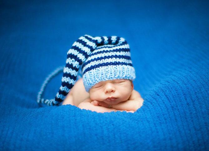 смешные фото спящих малышей 8 (670x485, 57Kb)