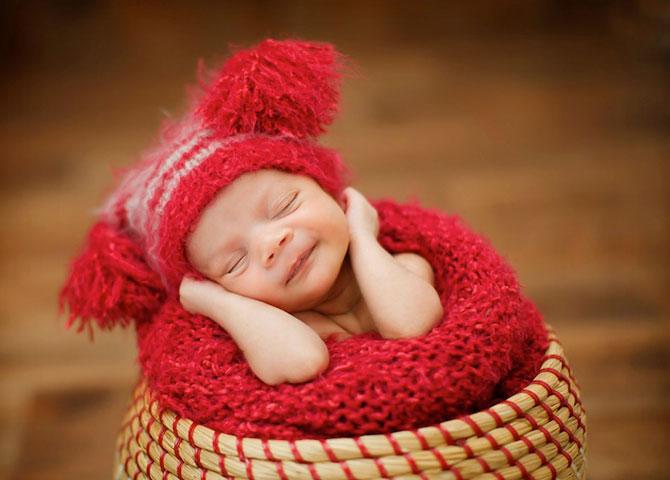 смешные фото спящих малышей 10 (670x480, 57Kb)