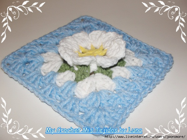 4678553_Granny_White_Flower_Square_by_Luna_8222012_002 (600x450, 161Kb)