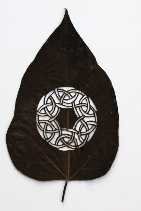 резьба на листьях13 (467x700, 159Kb)