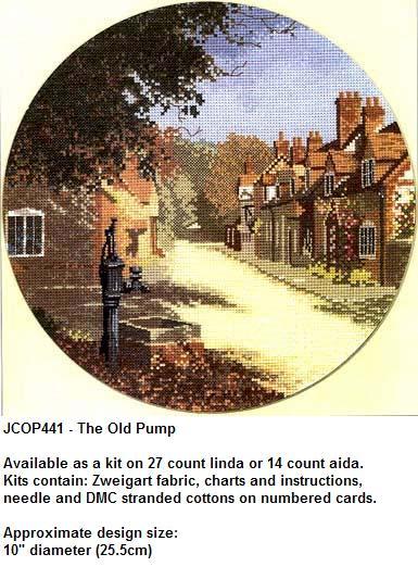 Circles-JCOP441 The Old Pump (385x533, 53Kb)
