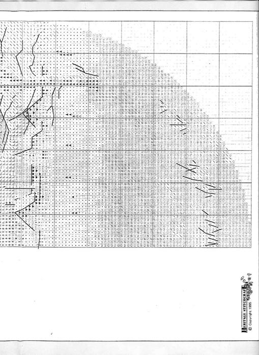 JCWS267 Winter Sheep4-2 (509x700, 220Kb)