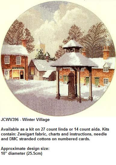 Circles-JCWV396 Winter Village (385x547, 53Kb)