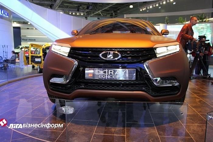 Lada XRAY новый российский автомобиль 2 (700x466, 96Kb)