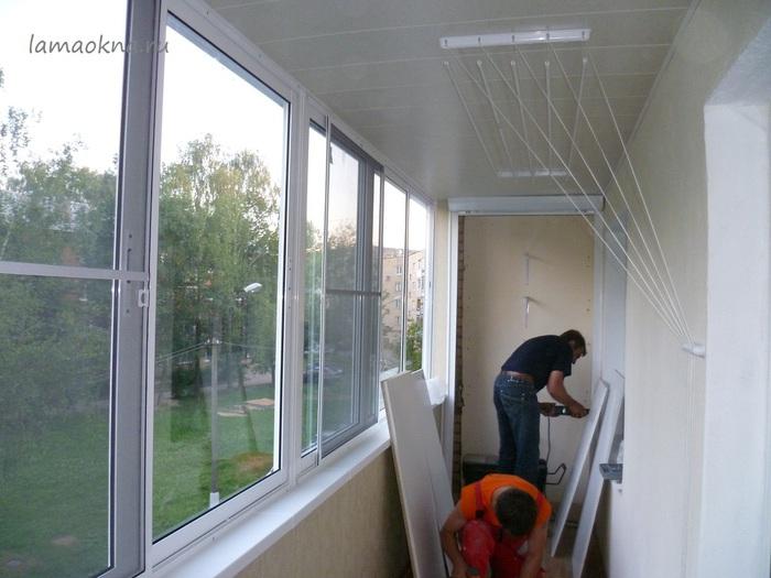 Преимущества пластиковых окон в волоколамске.