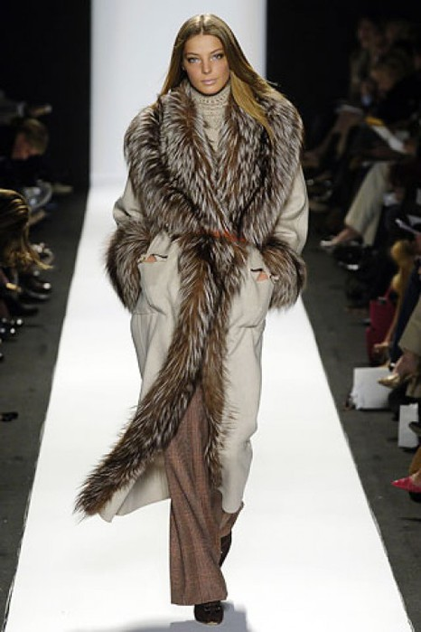 Модная Одежда России 2007 Зима-Лето