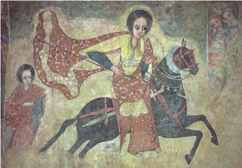 1347299321_Carica_Savskaya_skachet_v_Ierusalim (475x329, 41Kb)
