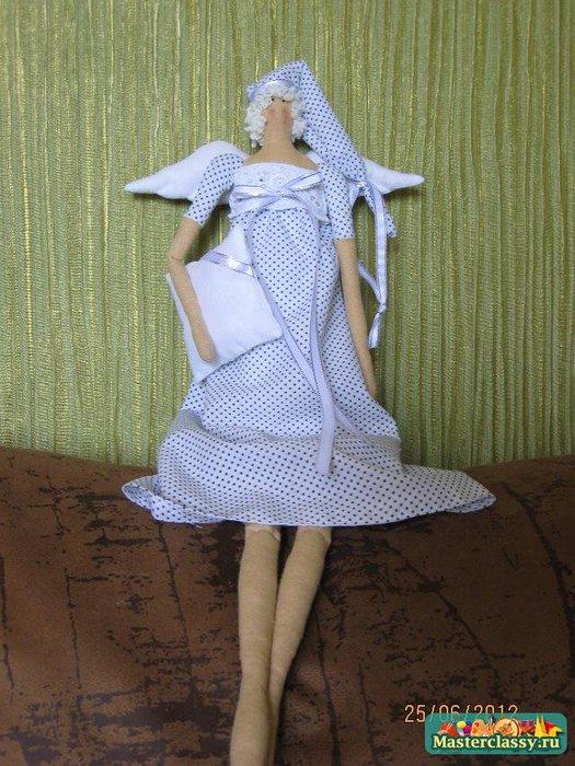 Soft Dolls - Tilda Dreamy Angel (525x700, 102Kb)