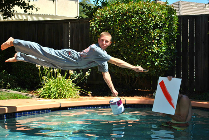 Leisure dive смешные фото людей 3 (670x450, 109Kb)