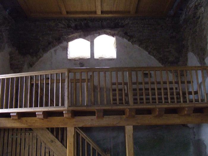 Развалины замка Аггштайн у вод Дуная 28171