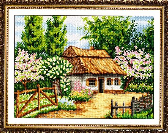 Garden_near_the_house (640x504, 373Kb)