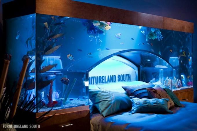 аквариум в интерьере 1 (680x454, 106Kb)