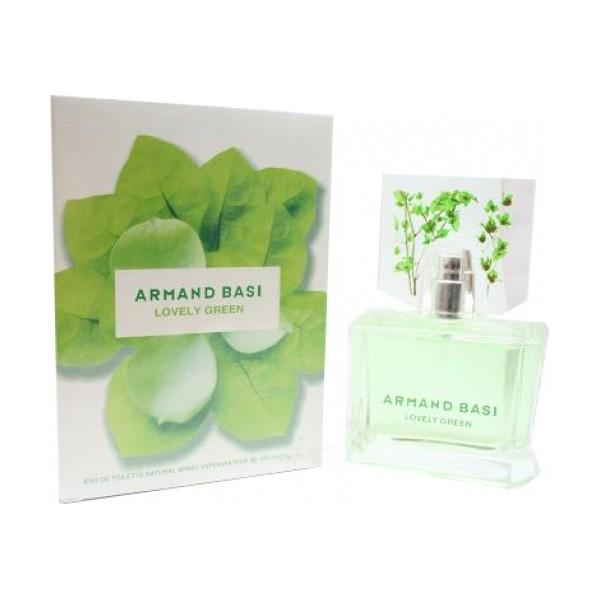 Armand Basi «Lovely Green»_enl (600x600, 33Kb)