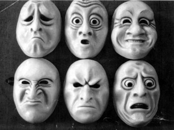 Чувства и эмоции