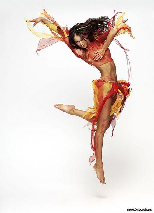 Мир танца