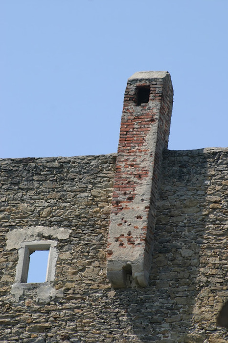 Развалины замка Аггштайн у вод Дуная 44126