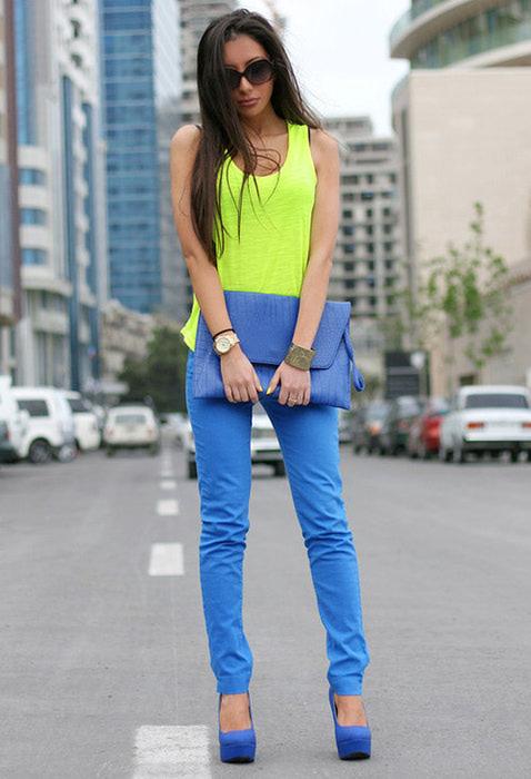 Мода 2013 тенденции моды 2013 года