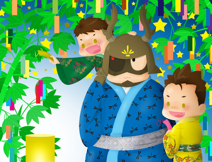 1347473782_honda_family_in_tanabata_by_pictoalchemistd56cgy1 (700x535, 192Kb)