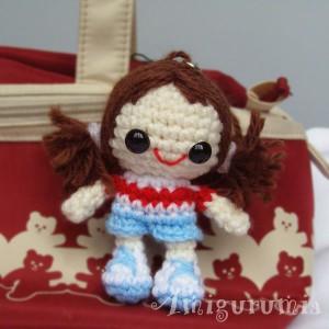 Кукла Соня.