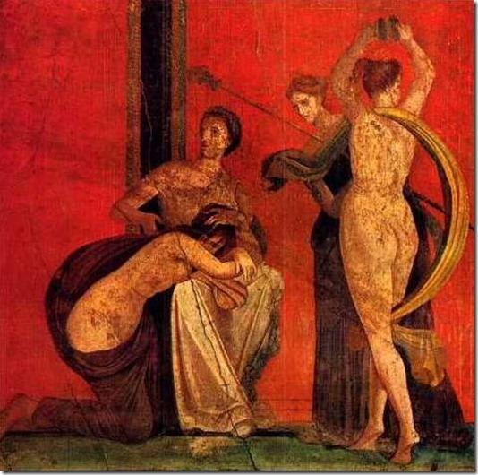 Сэкс ролики про древний рим 16 фотография