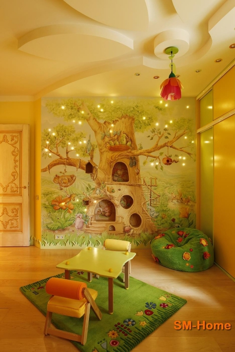 kids room (466x700, 220Kb)
