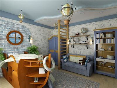 kids rooms (6) (400x300, 32Kb)