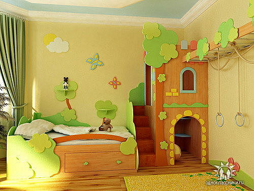 kids rooms (17) (500x375, 47Kb)