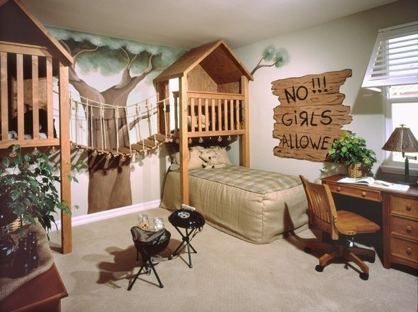 kids rooms (23) (604x452, 67Kb)