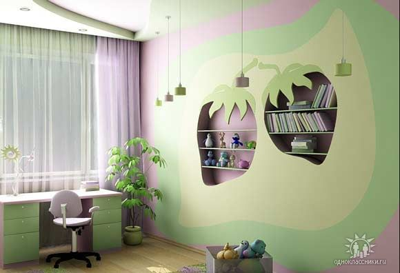 kids rooms (26) (580x396, 28Kb)