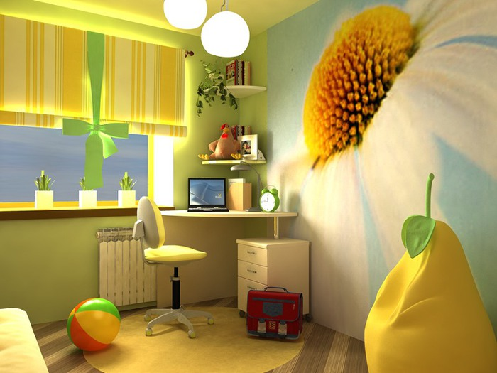 kids rooms (38) (700x525, 76Kb)