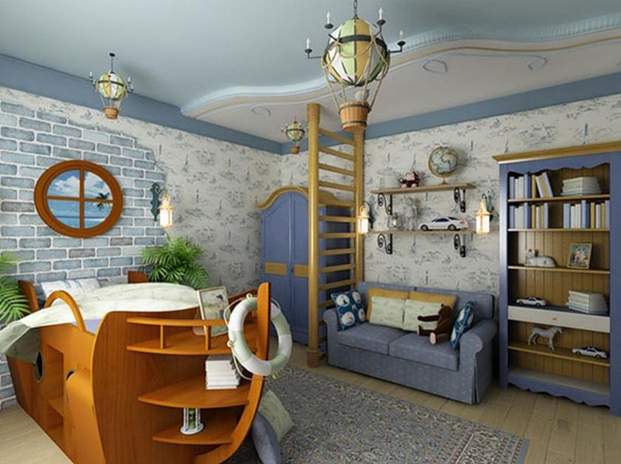 kids rooms (60) (700x523, 106Kb)