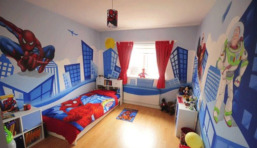 kids rooms (64) (520x300, 66Kb)