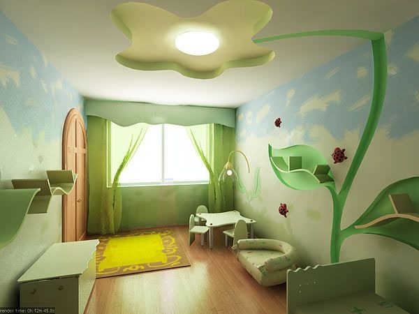 kids rooms (77) (600x450, 41Kb)