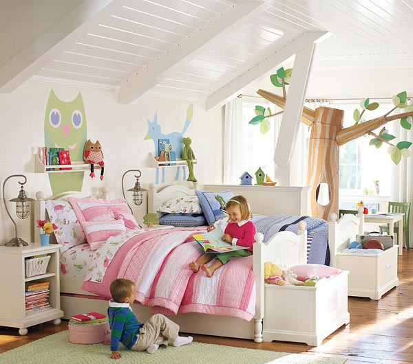 kids rooms (107) (600x530, 72Kb)