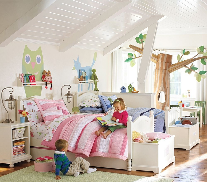 kids rooms (115) (700x618, 322Kb)
