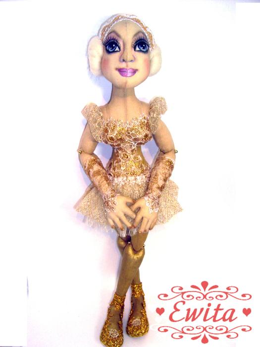 мои куклы - Самое интересное в блогах