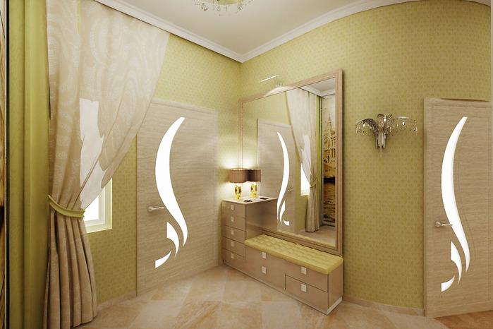 Bathroom shower curtain ideas designs