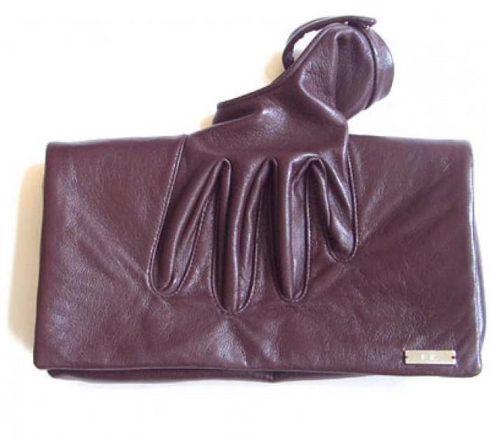 Креативная сумка своими руками