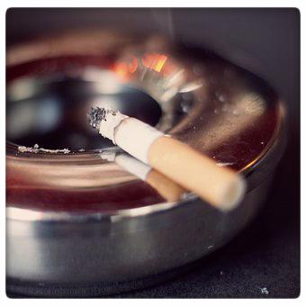 Что происходит с организмом человека после бросания курить