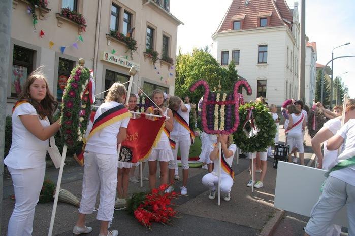 Tag der Sachsen 2012 in Freiberg - Часть2 32281