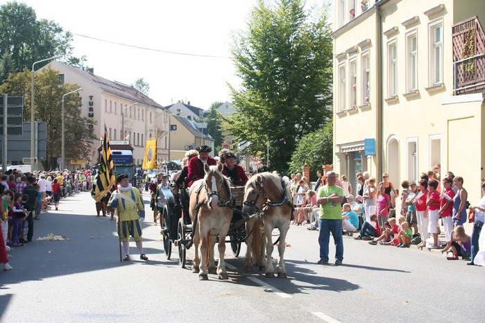 Tag der Sachsen 2012 in Freiberg - Часть2 46116