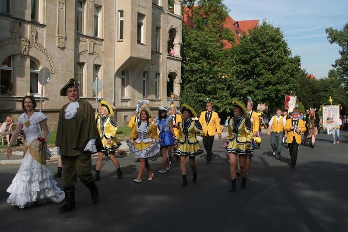 Tag der Sachsen 2012 in Freiberg - Часть2 85193
