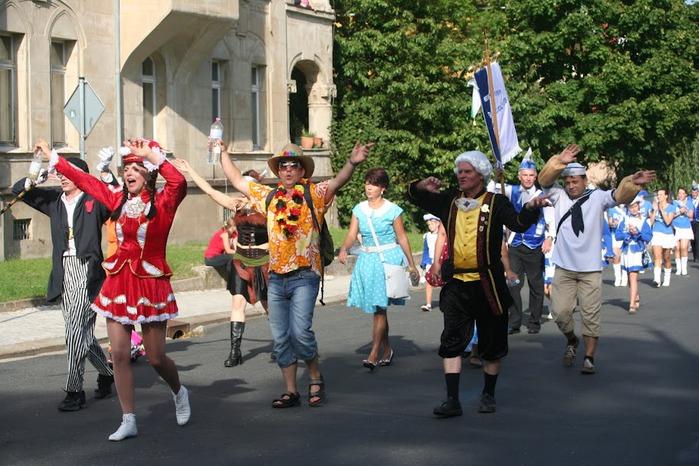 Tag der Sachsen 2012 in Freiberg - Часть2 88118