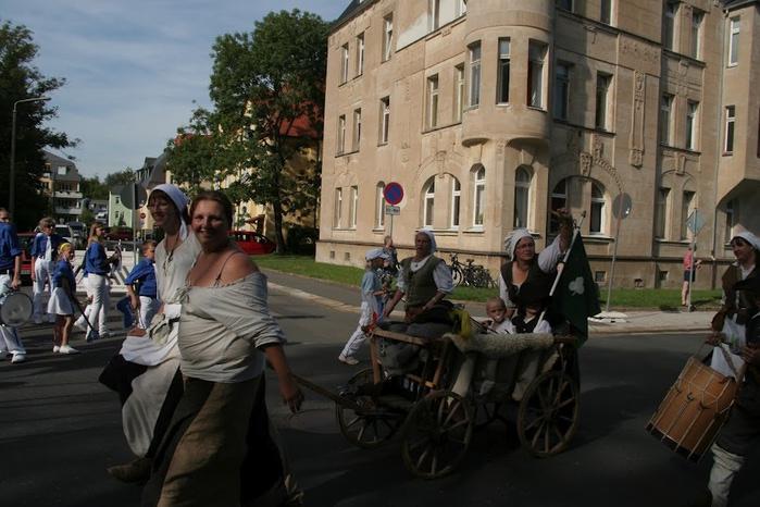 Tag der Sachsen 2012 in Freiberg - Часть2 46627
