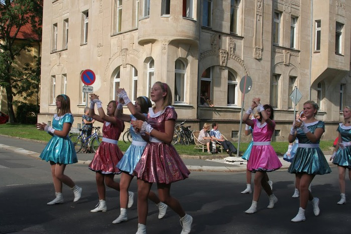 Tag der Sachsen 2012 in Freiberg - Часть2 84166