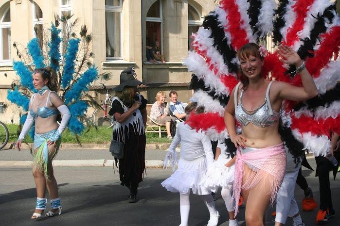 Tag der Sachsen 2012 in Freiberg - Часть2 89735
