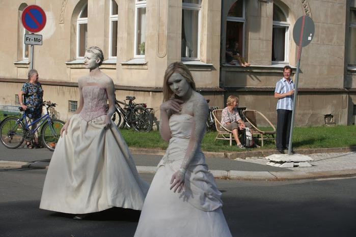 Tag der Sachsen 2012 in Freiberg - Часть2 22062