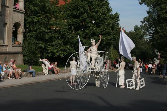 Tag der Sachsen 2012 in Freiberg - Часть2 43374