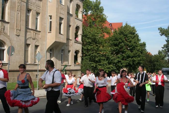 Tag der Sachsen 2012 in Freiberg - Часть2 97531