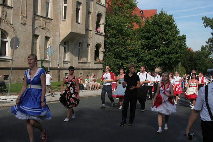 Tag der Sachsen 2012 in Freiberg - Часть2 68286